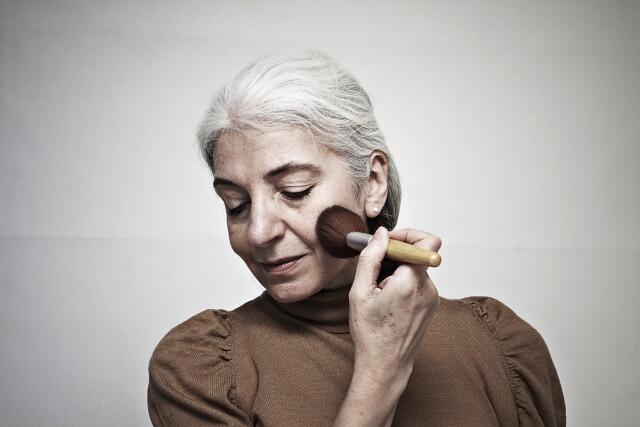 老女のイメージ画像